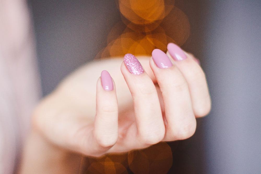 Biab nagels