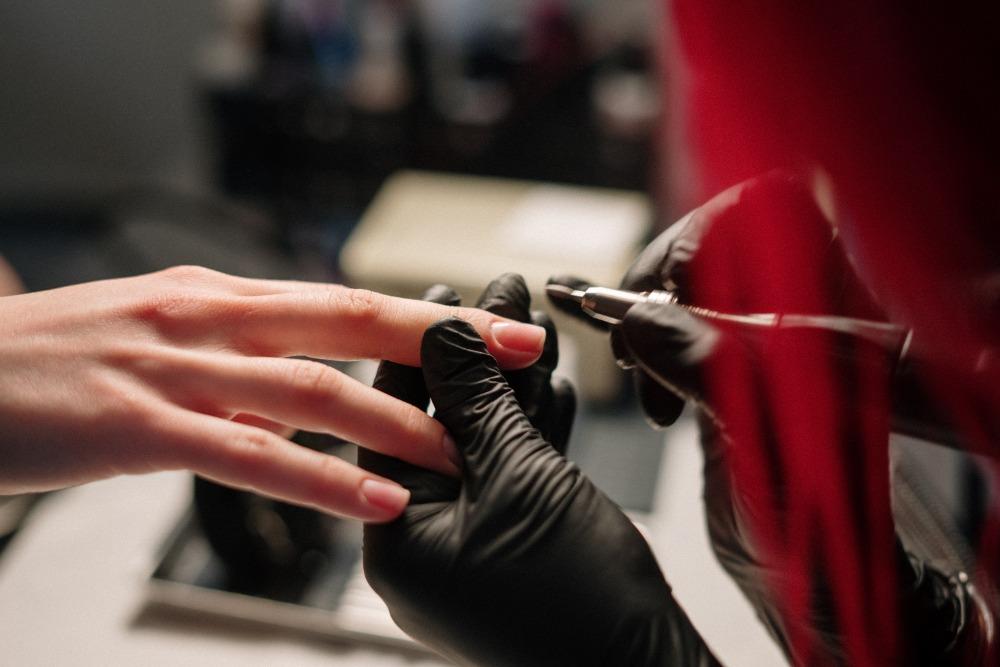 nails verzorging